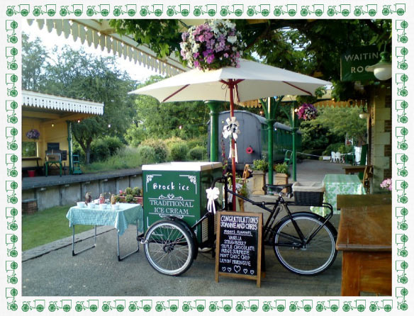 brock_ice_wedding_icecream_bike_New_Forest