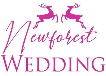 New Forest Wedding